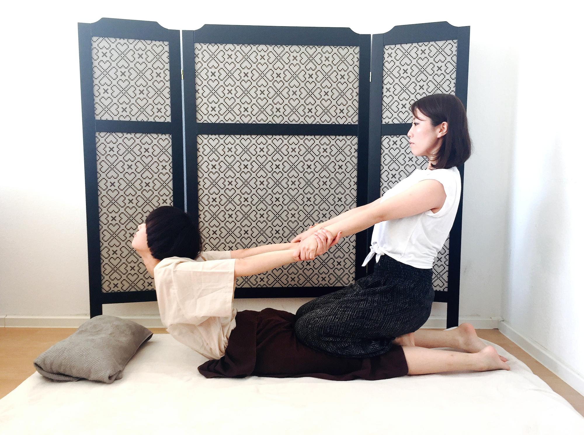 yuka-massage